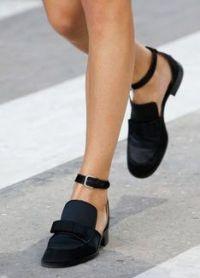 модная обувь весна 2015 12