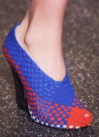 модная обувь весна 2015 13