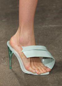 модная обувь весна 2015 14