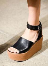 модная обувь весна 2015 20