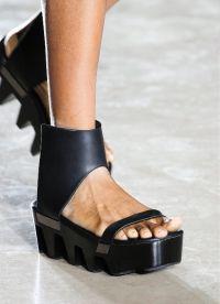модная обувь весна 2015 21