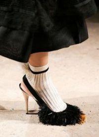 модная обувь весна 2015 4