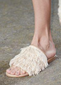модная обувь весна 2015 7