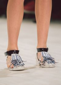 модная обувь весна 2015 9