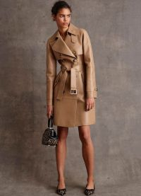 модная верхняя одежда весна 2015 2