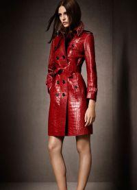 модная верхняя одежда весна 2015 3