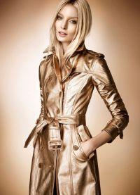модная верхняя одежда весна 2015 5