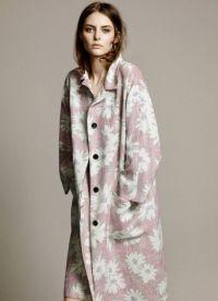 модная верхняя одежда весна 2015 7