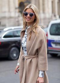 модная верхняя одежда весна 2015 8