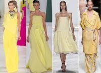 модные цвета весна 2015 4