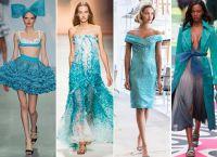 модные цвета весна 2015 5