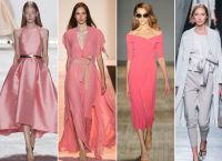 модные цвета весна 2015 6