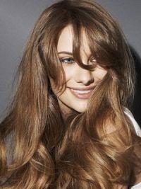 Модные оттенки волос 2015 13