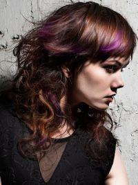 Модные оттенки волос 2015 16