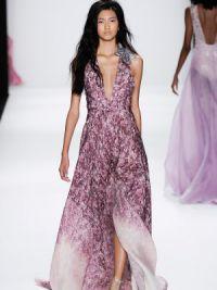 Модные платья весна 2015 3