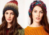 модные шапки для подростков 3