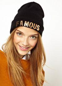 модные шапки для подростков 4