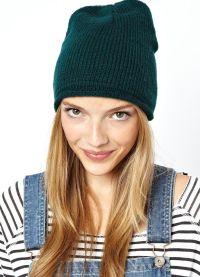 модные шапки для подростков 5