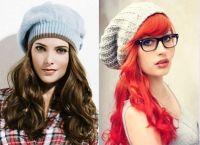 модные шапки для подростков 7