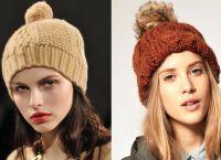 модные шапки для подростков 9