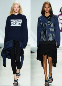 Модни пуловери 2015