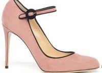 модные туфли 2015 1