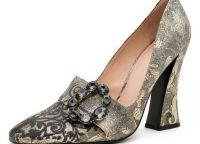 модные туфли 2015 2
