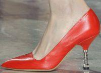 модные туфли 2015 6