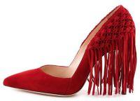 модные туфли 2015 9