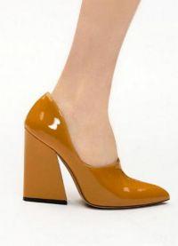 модные туфли весна 2015 6