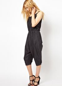 модные женские брюки весна 2015 5