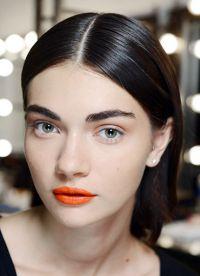 модный цвет помады 2015 6