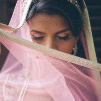 мусульманская свадьба