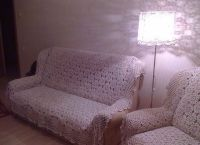 Накидка на диван22