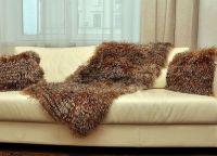 Накидка на диван4
