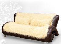 Накидка на диван7