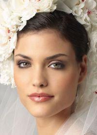 греческий макияж 5