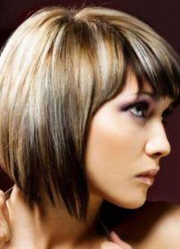 балаяж волос 7