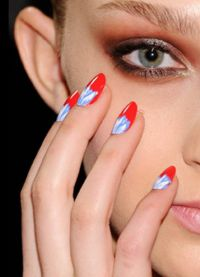 ногти мода 2015 1