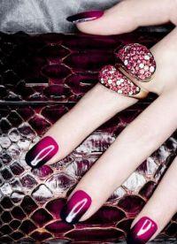 ногти мода 2015 6