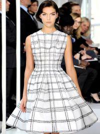Новые модели платьев 2015 5