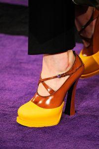 Обувь Прада