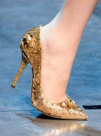 Обувь тенденции весна 2015 2