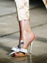 Обувь тенденции весна 2015 6
