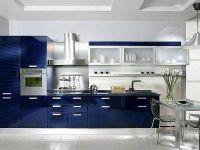 сочетание цветов в интерьере кухни 4