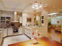 сочетание цветов в интерьере кухни 6