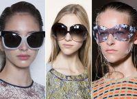 очки от солнца мода 2015 1