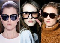 очки от солнца мода 2015 2