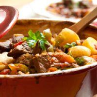 говядина в духовке рецепты
