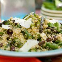 салат с маслинами и сыром рецепт